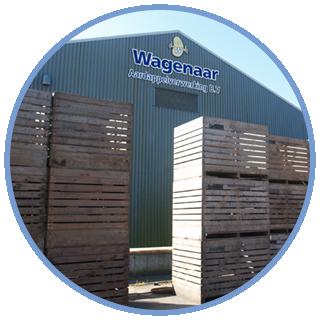 bedrijf Wagenaar Aardappelverwerking bv Dirskhorn